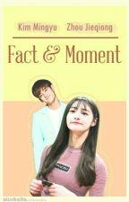 Kim Mingyu & Joo Kyulkyung Fact & Moment by misshalla