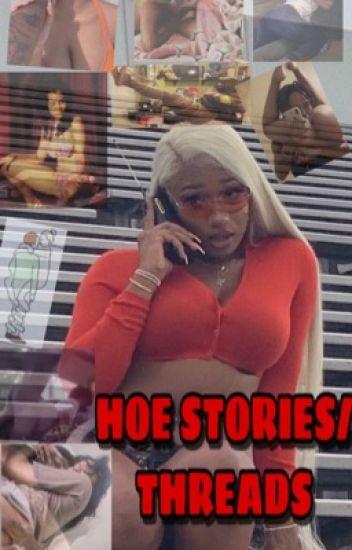 Hoe stories/threads