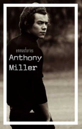 Anthony Miller - Larry Stylinson Secret Agent/spy AU