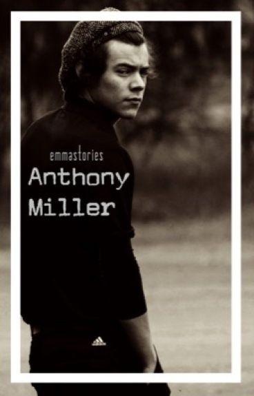 Anthony Miller - Larry Stylinson Secret Agent/spy AU