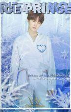Ice Prince/Min Yoongi (Tamamlandı) by Min_FidanYoongi