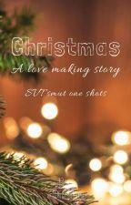 Christmas | Seventeen  by AleksB6