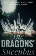 My Dragon Lords (boyxboyxboy) by Sookise