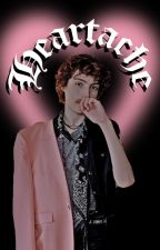 Heartache//Finn Wolfhard, Mike Wheeler, and Richie Tozier imagines/preferences by mookahlatte
