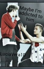 Maybe I'm addicted to him {Niam Hot} by LuciaVera23