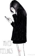 Mixed Feelings. [dougie poynter] by dougiepoynters