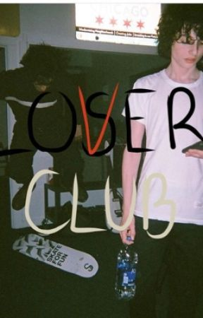 Loser Club by RichieHard