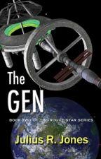 The Gen by JuliusRJones