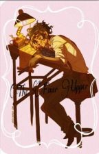 The Fixer Upper (Leo Valdez Fanfiction) by demigodgirl2272