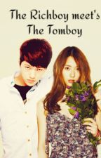 The Richboy meet's Tomboy by Lj_429