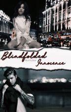 Blindfolded Innocence | JB (18+) by jbwaslikebby