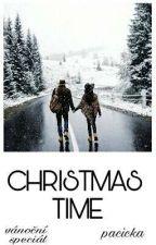CHRISTMAS TIME by pacicka
