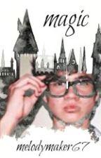 magic | calum hood + harry potter by melodymaker67