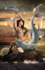 La Sirena ( REESCRIBIENDO ) by gabyperver1
