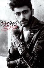 PsychoBoy - Zayn Malik by Zoella007