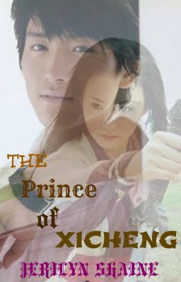 The Prince of Xicheng (Under Major Editing and On Hold)