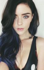 Jacob's little sister and Paul Lahote Imprint-Mate{Lovestory Fanfic}  by The_bratty_earl