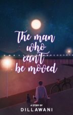 The Man Who Can't Be Moved by dillawani