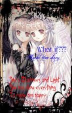 What if????? (Itachi love story) by BCat13