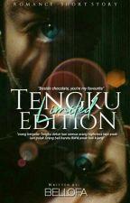 Tengku Limited Edition  by bellofa