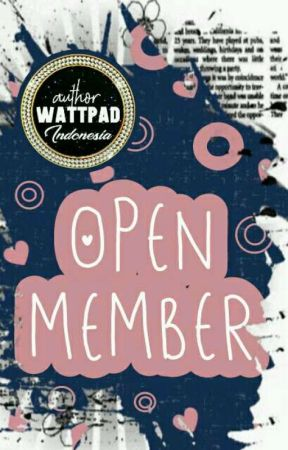 Open Member AWI by AuthorWattpIndo