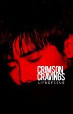 Crimson Cravings by -zendana