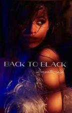 Back to black ||CAMREN|| by disagiataLJ