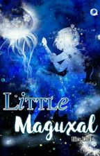 Little Maguxal by Nica_18Ella