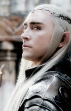 All my life with Thranduil. (Thranduil fan fiction) rated M for mature. by WisteriaRain