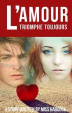 L'amour triomphe toujours by Miss_Haddock
