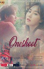 [Oneshoot] Kyuhyun ❤ Yuri by regitahafnie