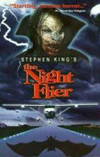 """""""Ночной лётчик"""" Стивен Кинг by Sad_cat_from_fandom"""