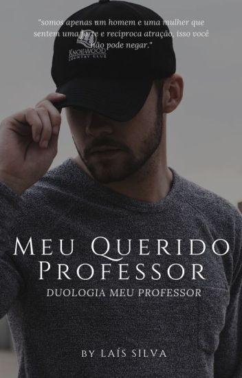 Meu Querido Professor© #1