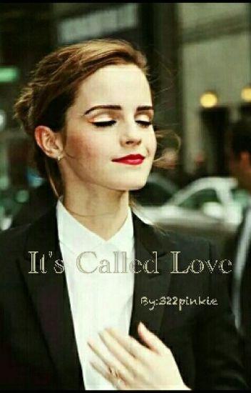 It's called love {Robbie Kay}