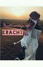 Marokkaans meisje met kracht by schrijfster_lamyae2