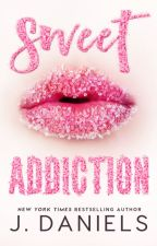 Sweet Addiction by JDanielsbooks