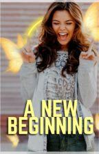 A New Beginning | Matthew Daddario [2] by munchkinxcait