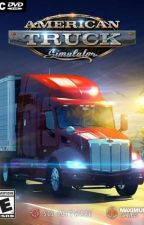 The Fury of Greed: an American Truck Simulator Fanfiction by SummerMcSausage