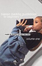 how to be a baddie ♡ by trendyteens