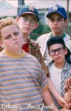 The Sandlot Preferences by Delaney_The_Ghoul