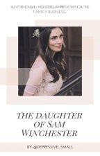 A filha de Sam Winchester by Fucking_Queen24