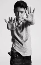 Noah Schnapp x Reader|Wish Upon a Star by stranger_losver