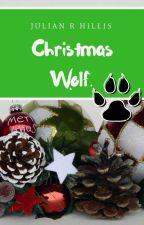 Christmas Wolf 》Man X Man《 by -SicklySweet-