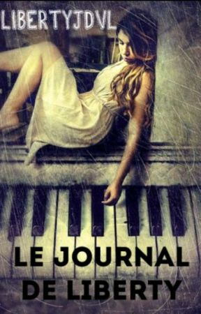 Le journal de Liberty by Libertyjdvl