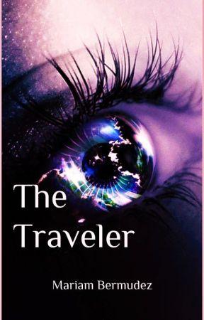 The traveler by Gitana009