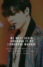We Meet Again  by jjungkook_maknae