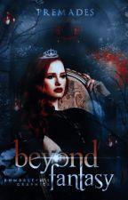 Beyond Fantasy   Premades [OPEN] by khmbrleya