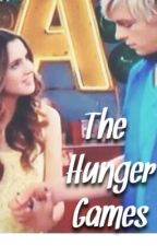 The Hunger Games (Raura) by RAURAGETMARRIED