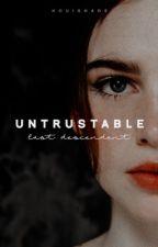untrustable • 02 by houishade