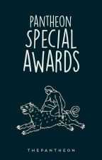 Pantheon Special Awards by ThePanTheon